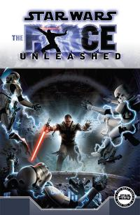Star Wars The Force Unleashed TPB