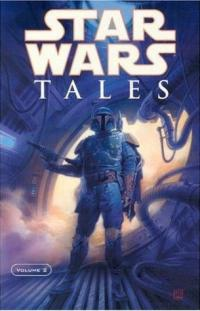 Star Wars Tales Vol.2 TPB