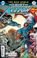 Action Comics (3rd Series) #978