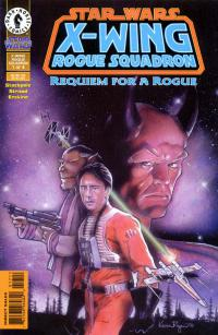 Star Wars X-Wing Rogue Squadron #17