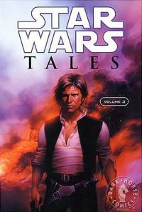 Star Wars Tales Vol.3 TPB