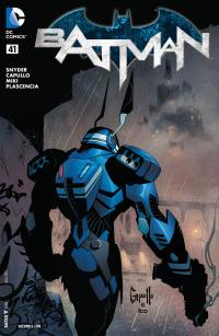 Batman #41 (2011 Series)