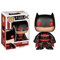 Funko Pop! Vinyl DC Heroes Earth 2 Batman #62 - Hot Topic Exclusive