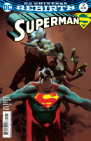 Superman (4th Series) #12B