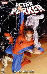 Spider-Man: Peter Parker TPB