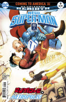 New Super Man (2016) #9