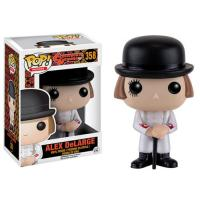 Funko POP Clockwork Orange Alex DeLarge  Vinyl Figure