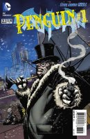 Batman (2nd Series) #23.3