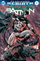 Batman #27 (Tony S. Daniel Variant Cover)