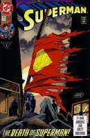Superman (2nd Series) #75