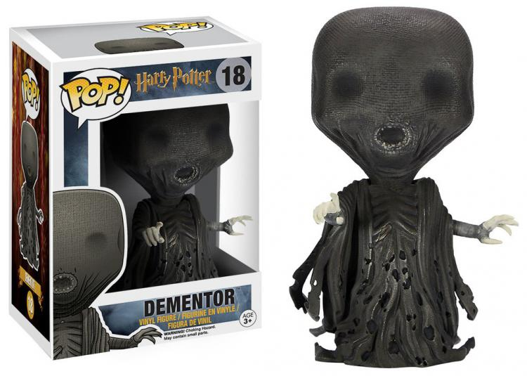 POP! Movies: Harry Potter - Dementor (Дементор)