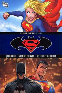 Superman/Batman, Supergirl TPB