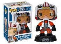 FunKo Bobble-Head Luke Skywalker - X-wing Pilot (Башкотряс Люк Скайуокер)
