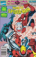 Web of Spider-Man Annual #7