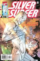 Silver Surfer #127