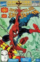 Spectacular Spider-Man Annual #11