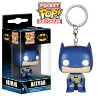Funko Pop! Keychain: Batman