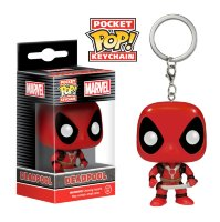 Funko Pop! Keychain: Deadpool
