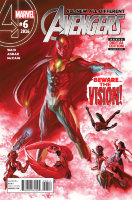 All New All Different Avengers #6