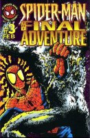 Spider-Man The Final Adventure (1995) #3