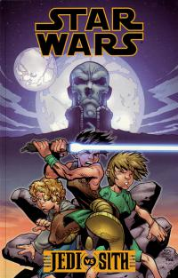 Star Wars: Jedi Vs. Sith TPB [RARE]