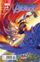 All New All Different Avengers (2015) #4