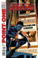 Ultimate Comics Spider-Man (3rd Series) #16.1