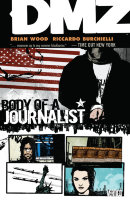 DMZ Vol.2: Body of a Journalist