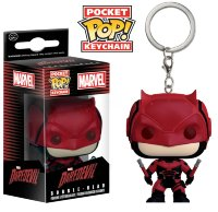 Pocket Pop! Keychain: Daredevil Tv