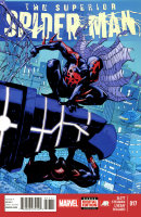 Superior Spider-Man (2013 Marvel NOW) #17