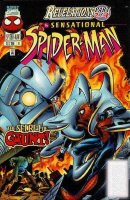 Sensational Spider-Man (1st Series) #11