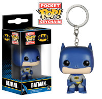 Pocket Pop! Keychain: Batman