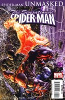 Sensational Spider-Man (2nd Series) #30