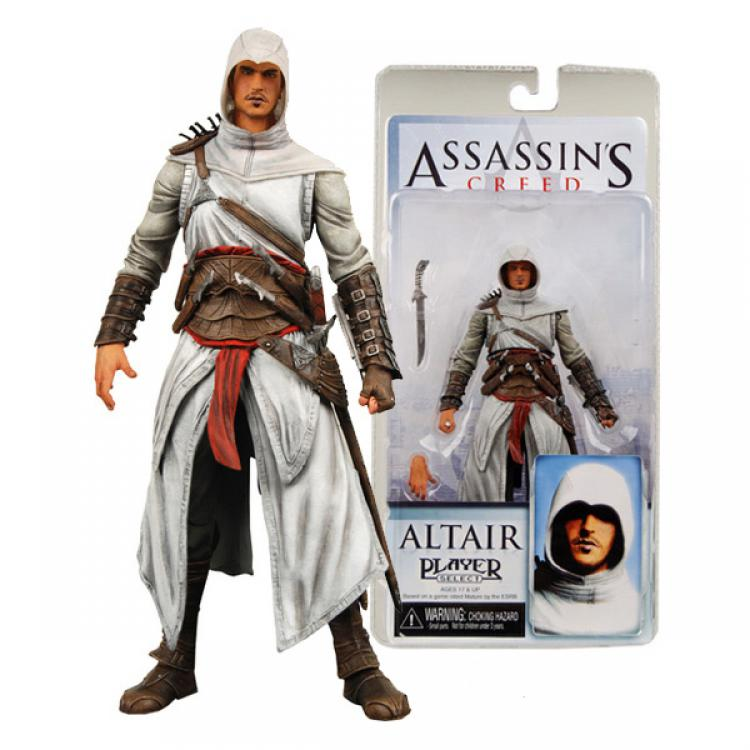 "Neca Assassins Creed Altair 7"" Action Figure"