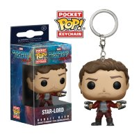 Pocket Pop! Keychain: Guardians of the galaxy vol.2 - Star-Lord